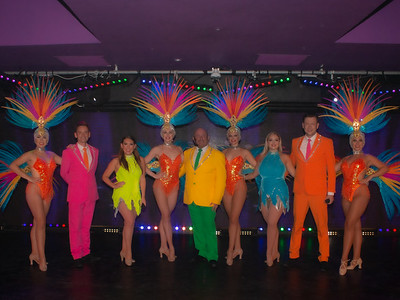 Viva's BIG Vegas Night Out! 21-08-2021
