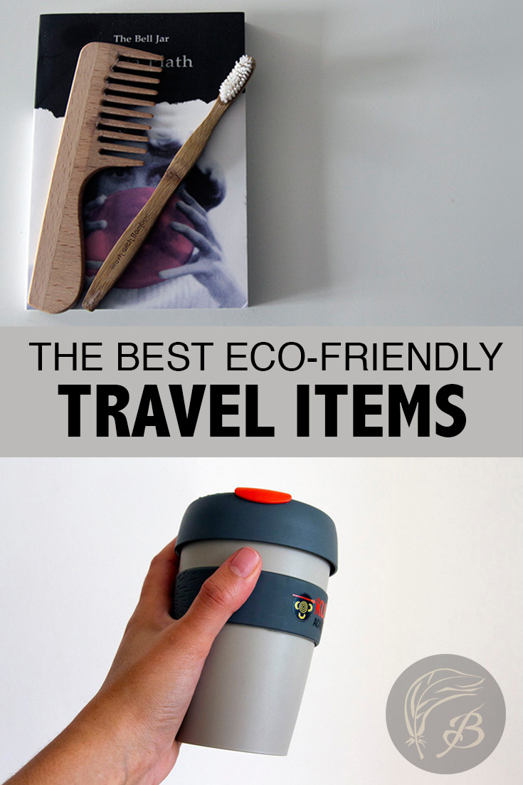 Are you looking to go green this year? Here are 7 earth friendly travel products which will assist you in your quest.