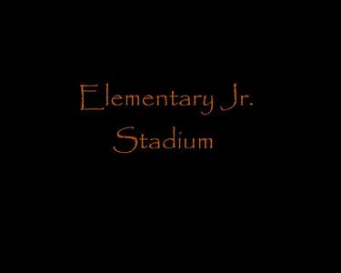 Elementary Jr. Stadium