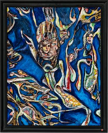 Rio Gallery Art Collection