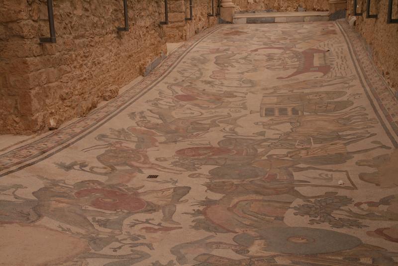 Villa Romana del Casale
