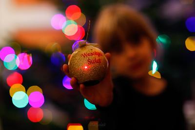 2016-12-24 - Mszczonów - Świąteczna Choinka i Nowy Rok