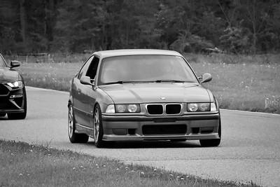 21 SCCA TNiA May 5th Nelson Nov Blu BMW M3