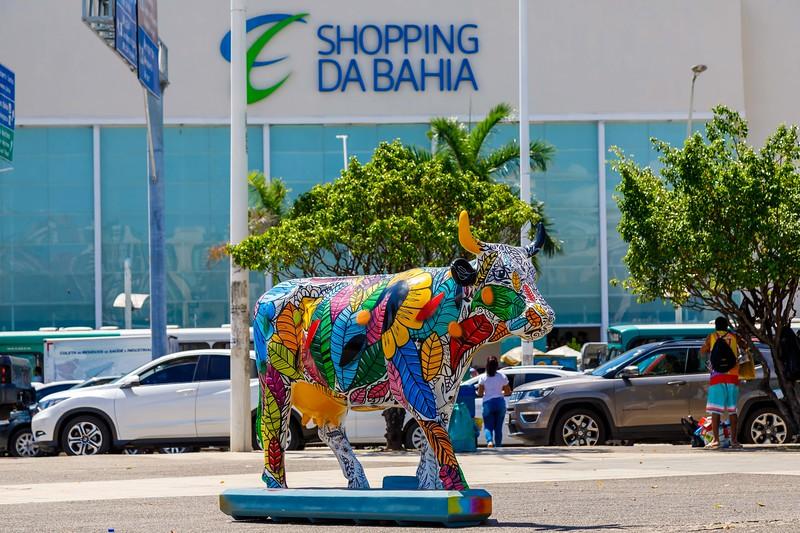 COW PARADE - Vacas nas ruas - Parte 2-69.jpg