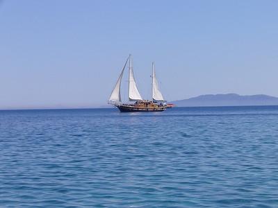 Turkey (Summer 2009)