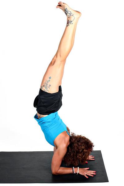 Prana Yoga Advanced
