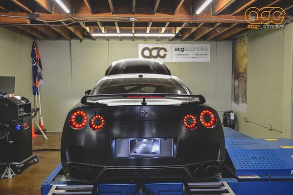 ACG Automotive Shop Photos