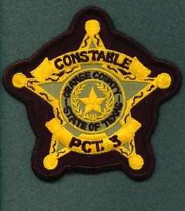 Orange Constable PCT 3