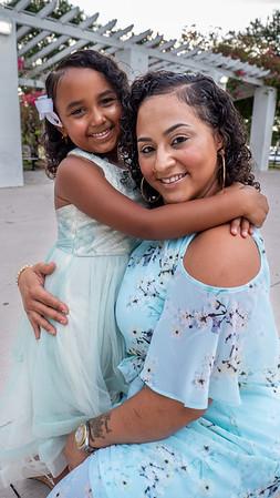 Mommy & Me: Kashla & Zylah