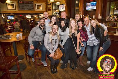 Detroit Bar Blast 02-13-2016