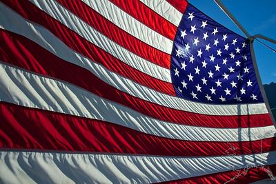 Freedom Flag Run 2012