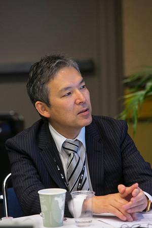 Dr. Mitsudomi