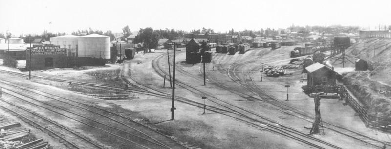 1900, Northeast End