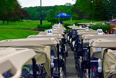 Rotary Golf 2019