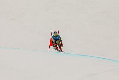 Training One Men (FIS and USSA)