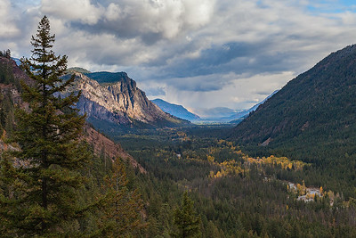 Fall Color trip to The Methow Valley and Leavenworth 10.14.17