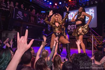Bootie: 17 Feb 2018: Beyonce Mashup Night