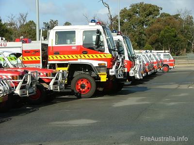 Fire & Rescue WA - Denmark