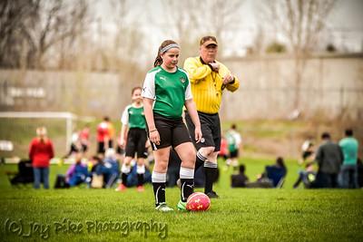 April 19, 2015 - Game