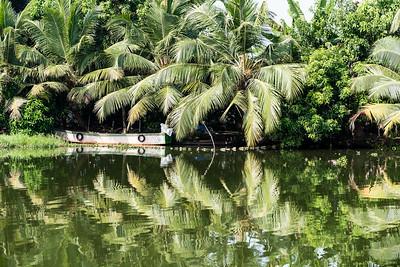Southern India 2016_Madurai/Houseboats