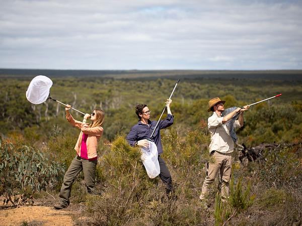 Kangaroo Island Field Trip