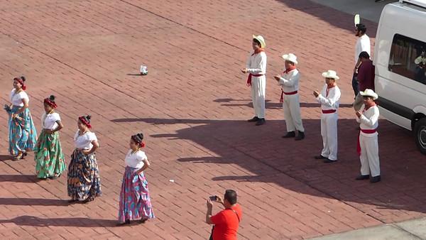 Day 7 - Puerto Chiapas