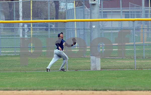 Baseball - Kennedy v. Apple Valley  4-27-09