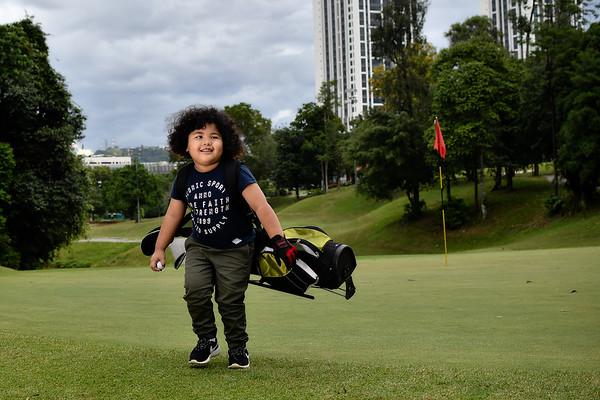 Tweaks Golf Academy