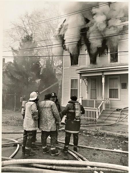 Webster St House Fire Nov 88 Written on Back.JPG
