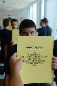 Student Troopers Week 2