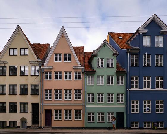 Copenhagen Lund
