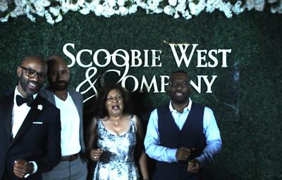 Scoobie West & Company 15th Anniversary 09.22.16