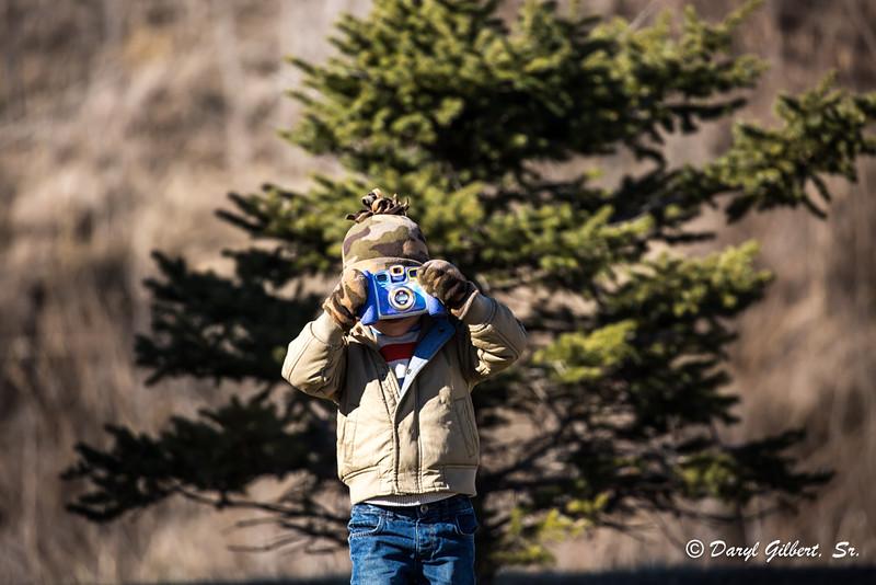 """Nature Photographer"""