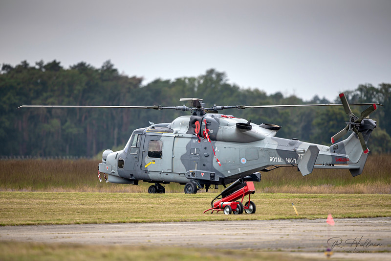 Agusta Westland 159 Wildcat HMA Mk2