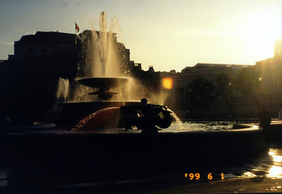 EU Trip Summer 99