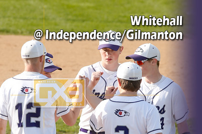 Whitehall @ Independence/Gilmanton BB19