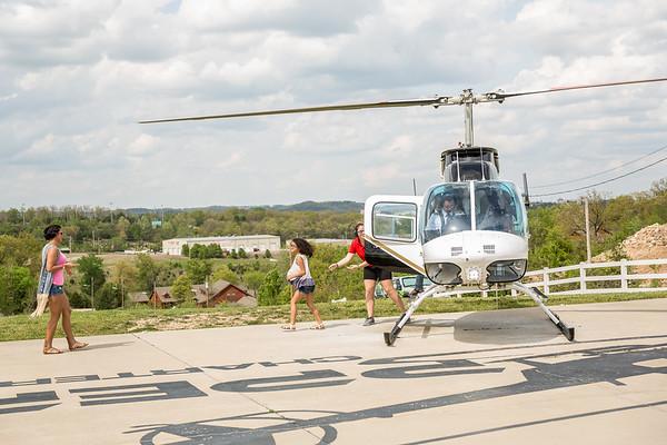 Chopper Charter 2017