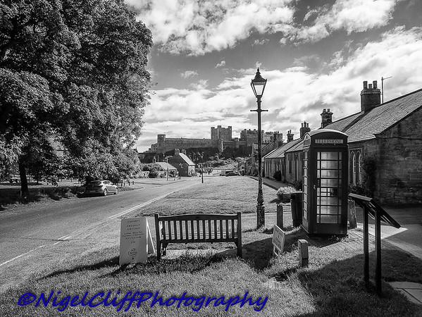 Bamburgh Castle 12.06.2017