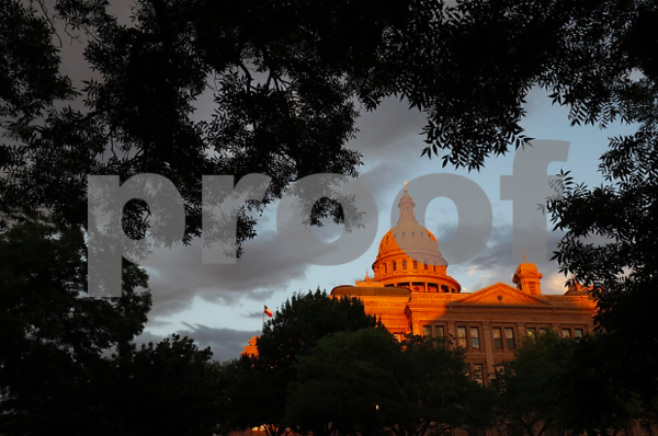 What's Left As Clock Ticks Down To End Texas Legislative Session?