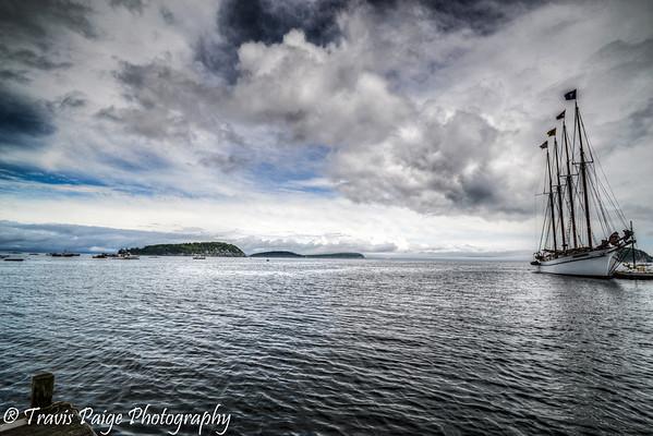 Bar Harbor 2012