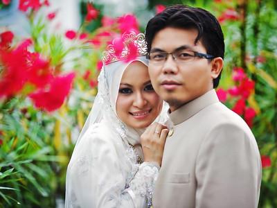Fairuz & Akmarina