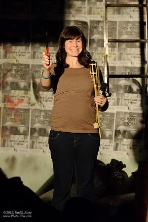 HCS Talent Show April 2012