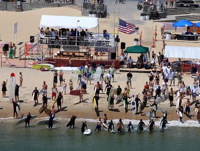 2008 Steel Pier Classic Aerial Photos 2008