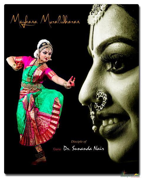 Meghana Bharatanatyam Arangetram 2019