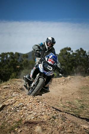 BMW Motorrad Riding Experience Estoril 2018