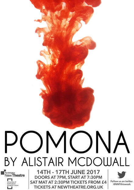 Pomona poster