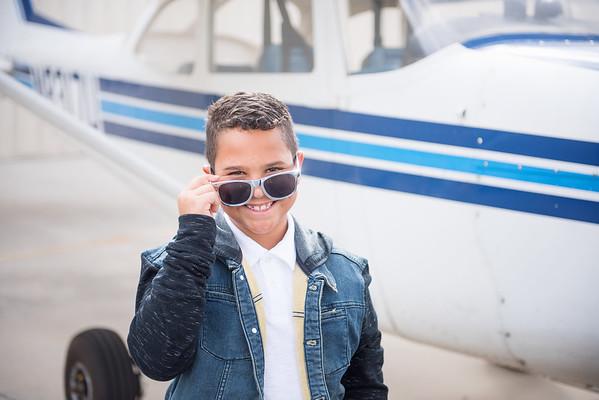 Airplane mini dec 2018 Dorman