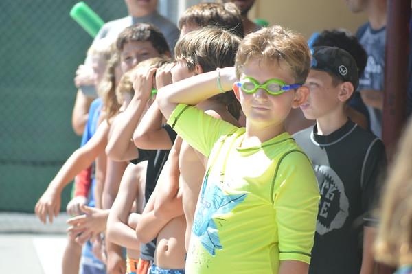 2016 Coast Kids Pool Party