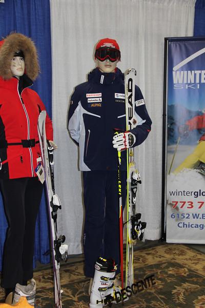 Winter Globe Sport