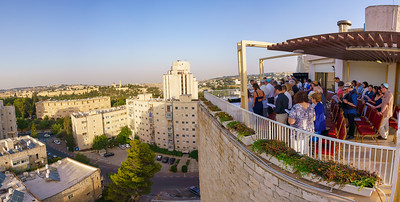 Temple Jeremiah B'nei Mitzvah Israel 2018